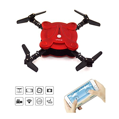 LHI Quadcopter Drone Camera Video product image