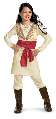 [Prince of Persia Tamina Costume - Medium] (Prince Of Persia Tamina Costumes)