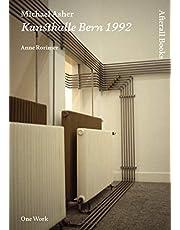 Michael Asher: Kunsthalle Bern 1992