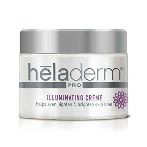Advanced Anti-Aging Illuminating Cream to Help Correct Dark Spots