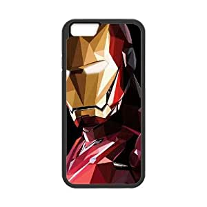 """DDOUGS I Iron Man Personalised Cell Phone Case for Iphone6 Plus 5.5"""", Dropship I Iron Man Case"""
