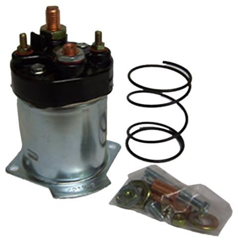 Victory Lap D984 Starter Solenoid for GM