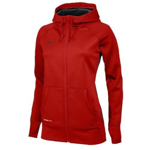 Women's Nike KO Training Hoodie