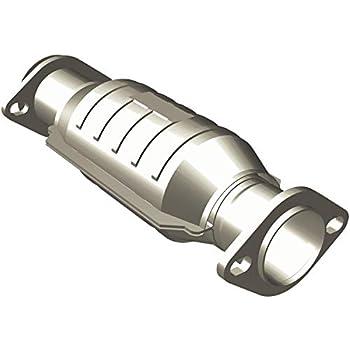 Non CARB compliant MagnaFlow 49526 Direct Fit Catalytic Converter