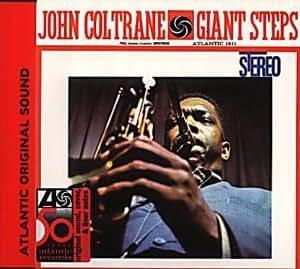 Giant Steps by COLTRANE (1998-07-02): COLTRANE, JOHN ...