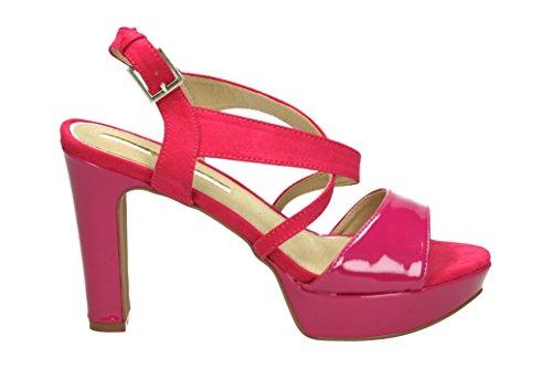 Maria Mare 67112 Pink Grösse 39 5QX1dx