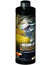 Microbe-Lift 32-Ounce Pond Concentrated Extract Barley Straw MLCBSE1L