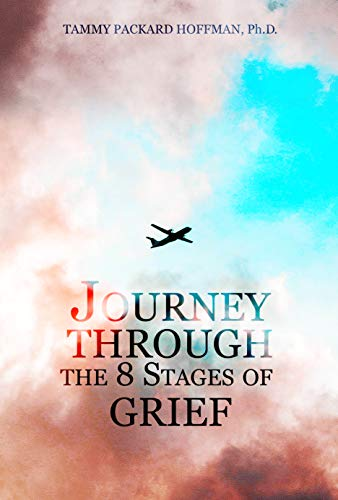 Journey Through the 8 Stages of Grief for sale  Delivered anywhere in USA