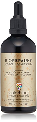 ColorProof Evolved Color Care Biorepair-8 Stem Cell Scalp Serum, 3.4 (Scalp Therapy Serum)