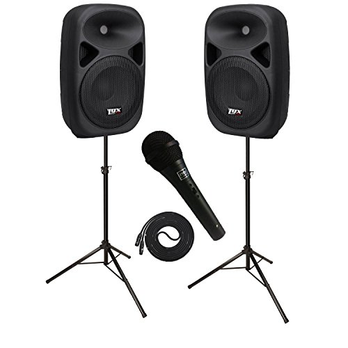 LyxPro KIT Equalizer Bluetooth Microphone