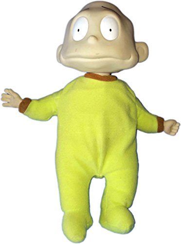 Rugrats Crying Dil Pickles Doll