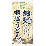 さぬきシセイ 「讃岐細麺喉越うどん」 6人前(600gx20袋入)1ケース【無料包装・のし対応可能】