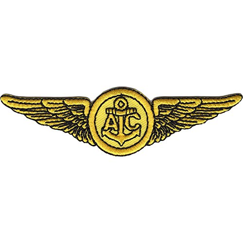 Naval Aircrew Patch (Naval Aircrew Wings)