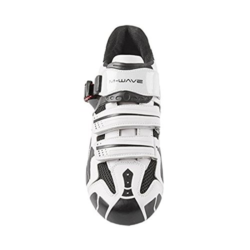 taille Chaussure 45 VTT blanc Cyclisme M noir Wave SqFCEwwY
