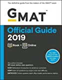 img - for GMAT Official Guide 2019: Book + Online book / textbook / text book