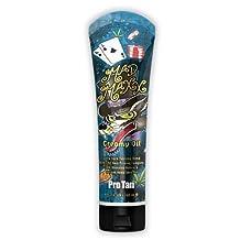 Pro Tan Mad Maxx 10x Men's Bronzer Tanning Bed Indoor Tan Lotion Bronzing MAX by ProTan