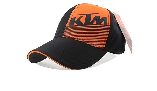 MXGP Gorra Enduro Racing Power Wear ((K T M)): Amazon.es: Deportes ...