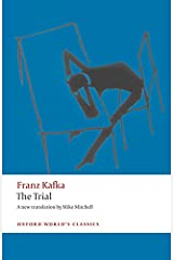 The Trial (Oxford World's Classics) Paperback
