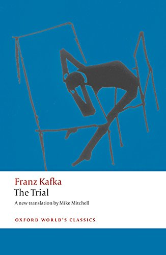The Trial (Oxford World's Classics)