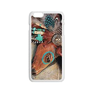 KKDTT Horse Hot Seller Stylish Hard Case For Iphone 6