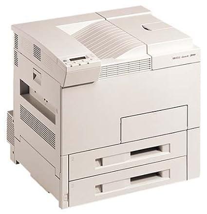 amazon com hewlett packard laserjet 8000n laser printer electronics rh amazon com HP LaserJet 4250N HP LaserJet 8000N Toner Cartridge