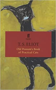 Old possum book of practical cats poems