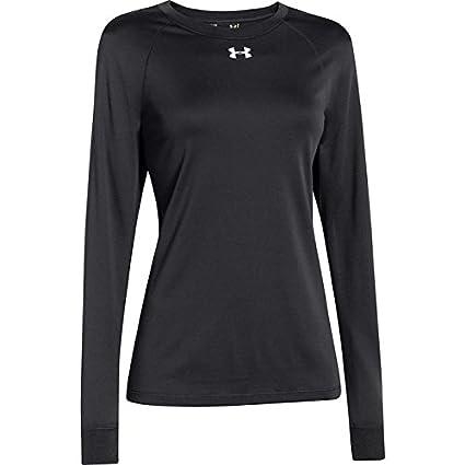 dc3e063ec99e6a Amazon.com  Under Armour Women s Locker Tee Long Sleeve  Sports ...