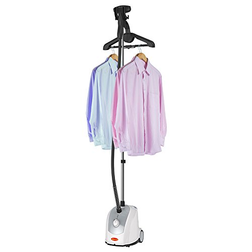 Smad Professional Garment Steamer Clothe Fabric Wrinkle Remove Hanger Iron Steam