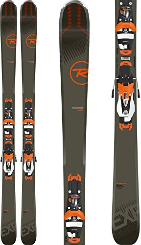 (Rossignol Experience 88 Ti Skis w/SPX 12 Konect Dual WTR Bindings Mens Sz)