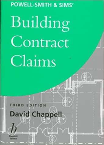 Book Building Contract Claims