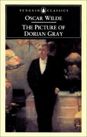 The Picture of Dorian Gray (Penguin Classic)