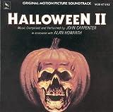Halloween II CD