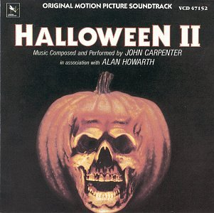 Halloween II: Original Motion Picture Soundtrack ()