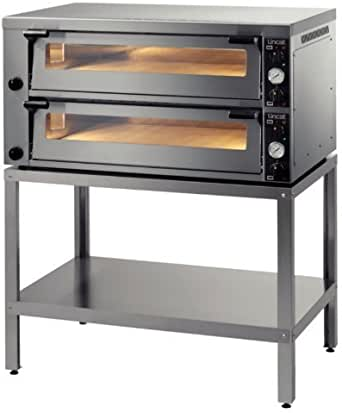 Lincat doble eléctrico horno Pizza po430 – 2-3p: Amazon.es: Grandes electrodomésticos