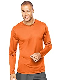 Cool DRI Performance Men's Long-Sleeve T-Shirt