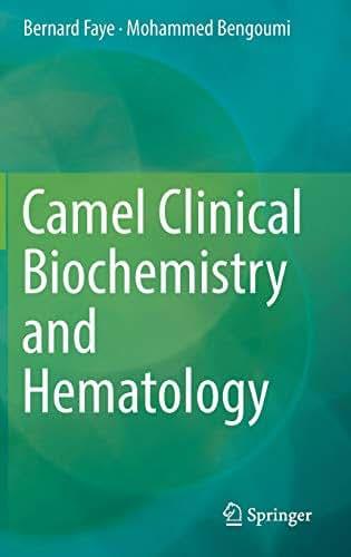 Camel Clinical Biochemistry and Hematology