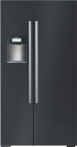 Siemens KA62DS50 nevera puerta lado a lado - Frigorífico side-by ...