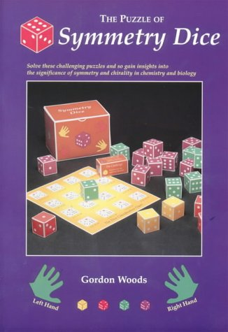 The Puzzle of Symmetry Dice: Exploring the Significance of Symetry and Chirality in Chemistry and - Bacid Caplets