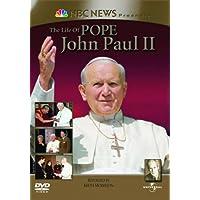 NBC: Pope John Paul 2 [DVD]