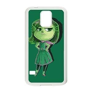 Samsung Galaxy S5 Cell Phone Case White EW. JNR2275055