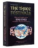 Three Festivals, Yosef Stern, 0899064299