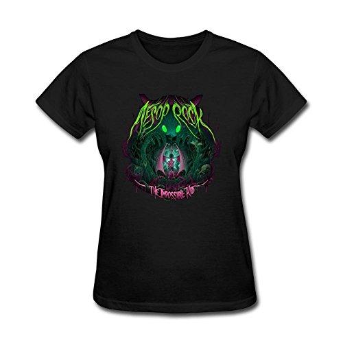 samma-womens-aesop-rock-design-cotton-t-shirt