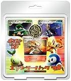 ポケモンカードゲーム エントリーパック 08