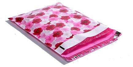 Hibiscus Designer Shipping Envelopes Boutique product image