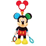 Disney Baby, Mickey Mouse Activity Toy