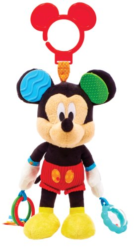 Disney Baby Activity Mickey Mouse product image