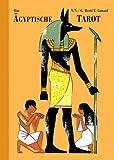 Das Ägyptische Tarot (Buch + 78 Tarotkarten im Miniformat)
