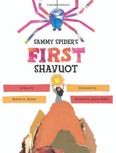 Sammy Spider's First (Sammy The Spider)