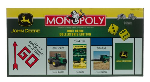 Monopoly John Deere