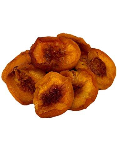 Dried Fancy Peaches, No Added Sugar, Natural!!! (4 LBS)